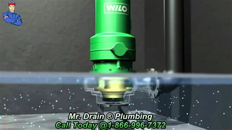 Mr Drain Plumbing by Sump Installation Sump Replace Emergency