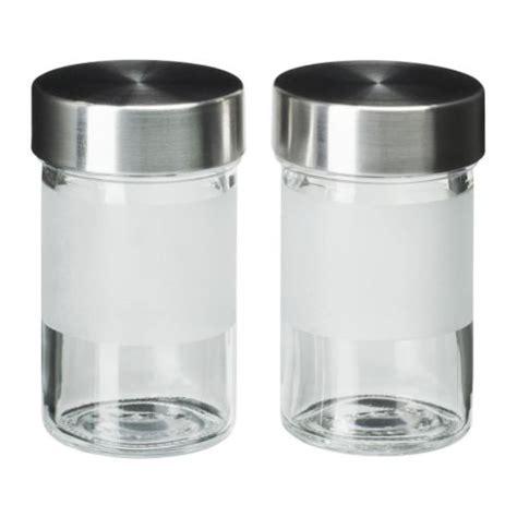 Metal Canisters Kitchen by Droppar Kruidenpotje Ikea
