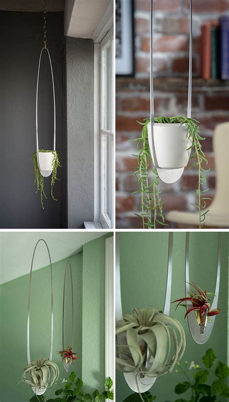 hanging planters  inspire   liven