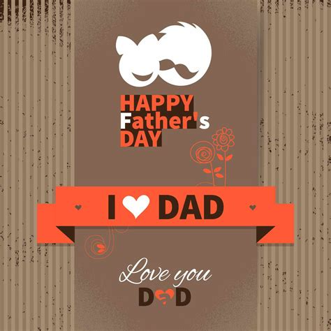 Happy Fathersday Cards