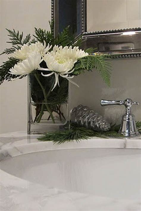 bathroom decorating ideas 2014 cute bathroom decorating ideas for christmas family