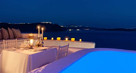 best hotels in oia oia santorini hotels thirea suites studios