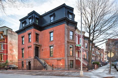 bed stuy brownstone landmarked bed stuy brownstone wants 3 25m after full