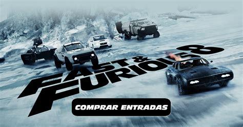 fast and furious 8 encyclopedia fast furious 8 comprar entradas universal studios
