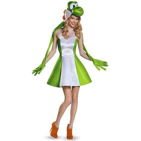 yoshi costume buycostumes the geeky hostess