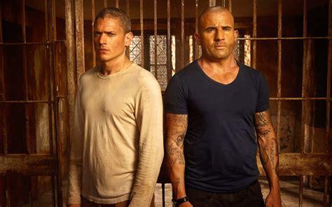 film serial prison break skazany na śmierć sequel recenzja piątego sezonu serialu