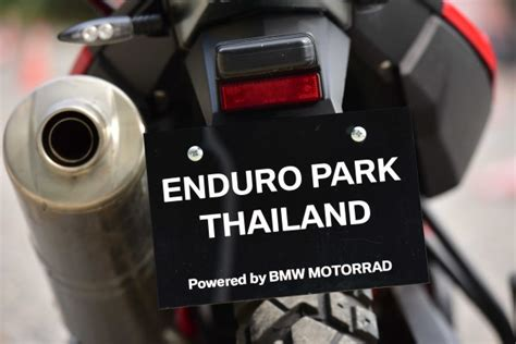 Bmw Motorrad Enduro Park by 10 Reasons To Visit Enduro Park Thailand Carbuyer