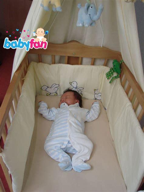 baby atmet schnell im schlaf babywiege test empfehlungen babyfan de