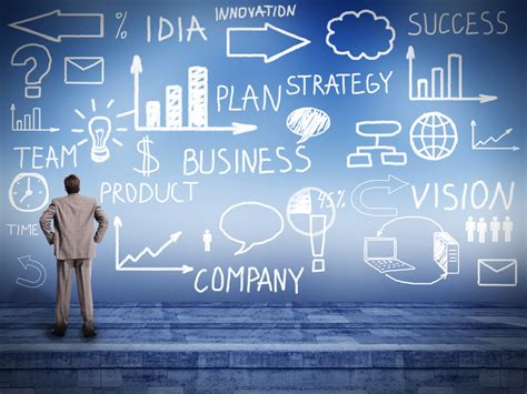 trouble creating your business plan try a free template