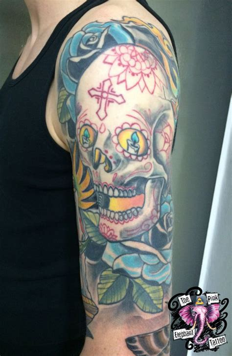 pink elephant tattoo reviews the pink elephant tattoo dein t 228 towierer in bremen f 252 r