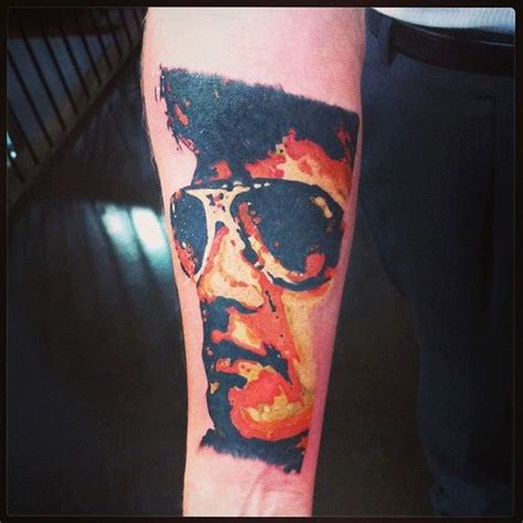 adrenaline tattoo prices vancouver elvis tattoo done by tattoo artist betty b at adrenaline