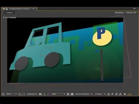 tutorial after effect dasar tutorial bahasa indonesia dasar dasar animasi dengan