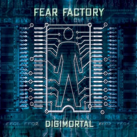best fear factory album fear factory digimortal reviews album of the year