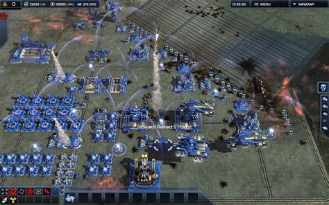 supreme commander forged alliance supreme commander forged alliance single link iso