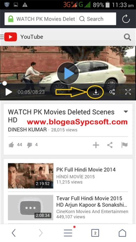 download youtube uc browser how to download youtube videos with uc browser