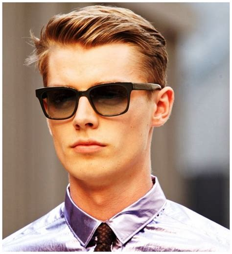 mens combover haircuts with tramline image mens hairstyles short to medium mens hairstyles short