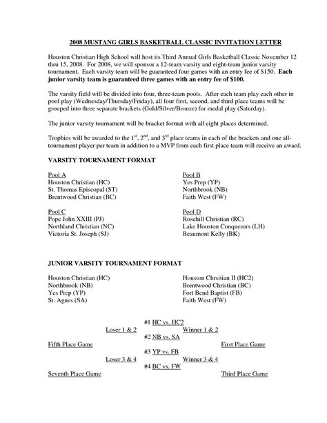 Fundraising Letter For Basketball Basketball Sponsorship Letters Sle Chainimage