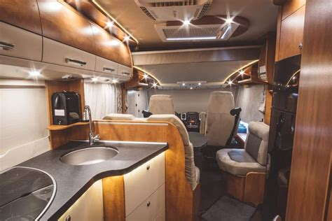 types  rv interior lighting ideas