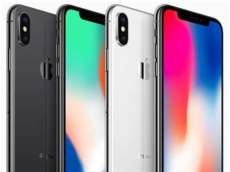 space gray color what color iphone x should you buy silver or space gray