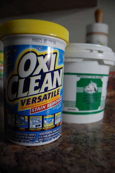 Cleaning Grout With Oxiclean How To Clean Grout Made2style