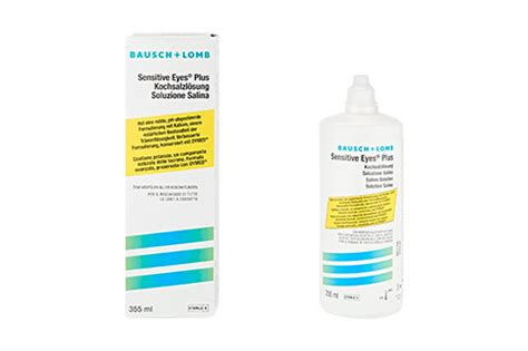 Soflens Gel New sensitive kontaktlinsen pflegemittel im preisvergleich