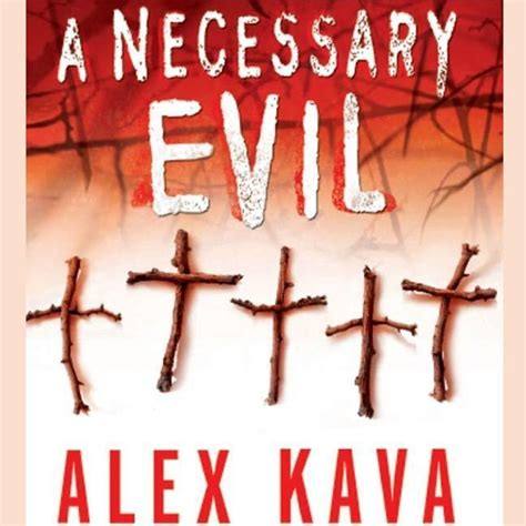 a necessary evil books a necessary evil abridged audiobook by alex