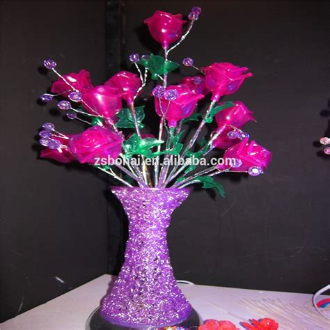 factory direct led artificial flower light buy factory