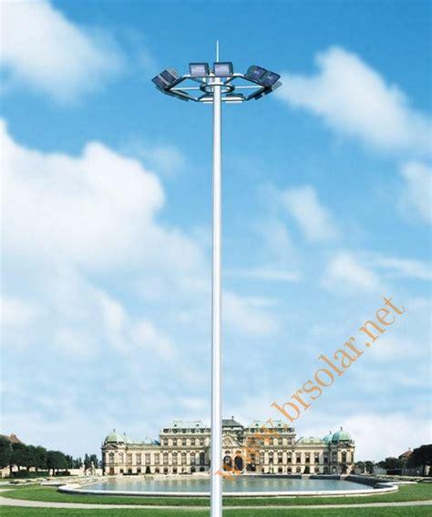hi lite lighting china high mast light pole china high post ls high mast