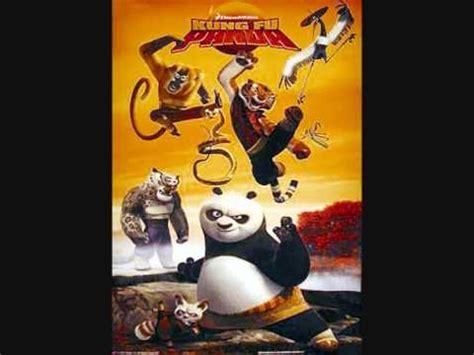 theme music kung fu panda kung fu panda main theme everybody was kung fu fighting