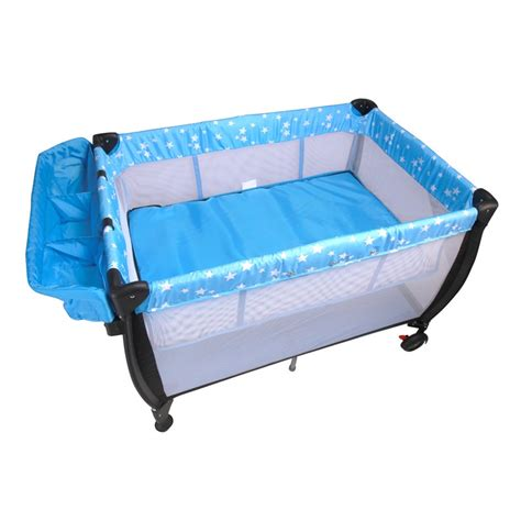 baby play bed 2016 new baby playpen play yard bed buy baby playpen