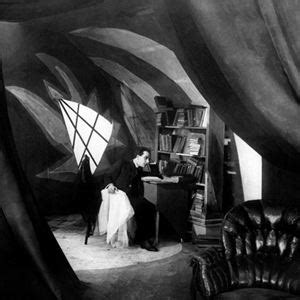 Cabinet Docteur Caligari by Le Cabinet Du Docteur Caligari 1920 Allocin 233