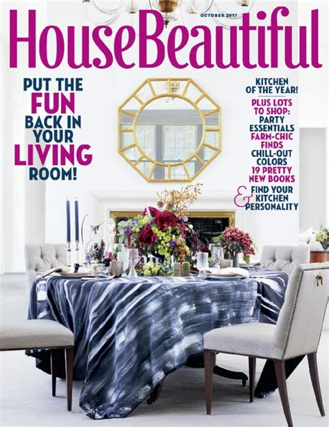 house beautiful mag house beautiful magazine for a beautiful home