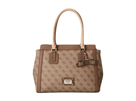 Guess Bag Gs04t 3 guess cheatin avery satchel coal 6pm