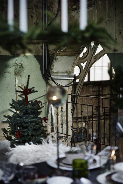 artilleriet s take on a christmas decor nordicdesign