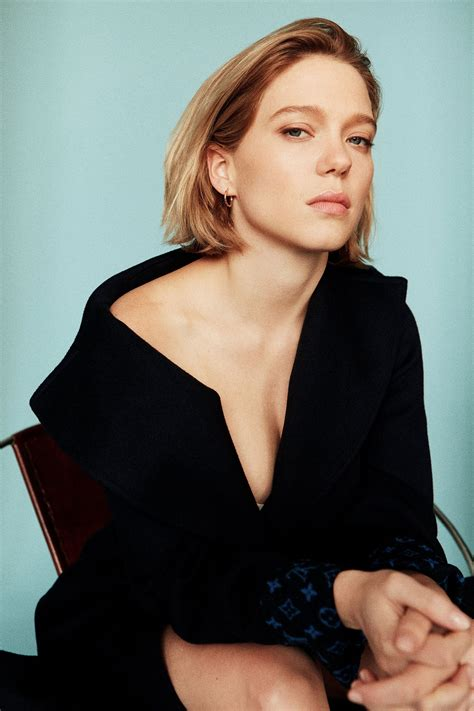lea seydoux madame figaro l 233 a seydoux images lea seydoux madame figaro photoshoot