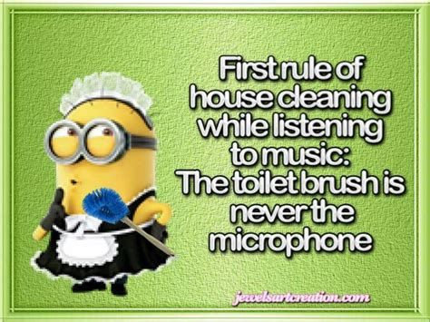 funny bathroom songs toilet brush is not a microphone minionmania