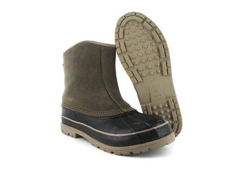 mens slip on duck boots mens slip on duck boots 28 images baffin s bobcat