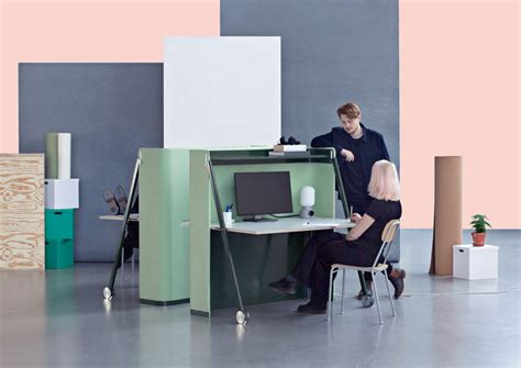 in our office alternatives office furniture more with less