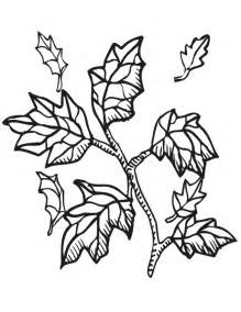 falling leaves coloring fall coloring pages coloring ville