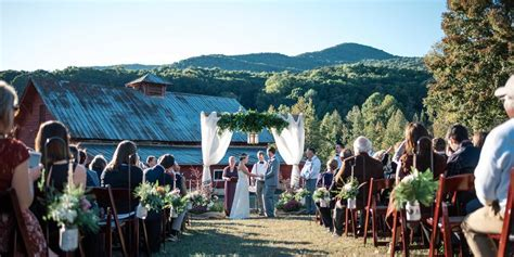 Mountain Laurel Farm Weddings   Get Prices for Wedding