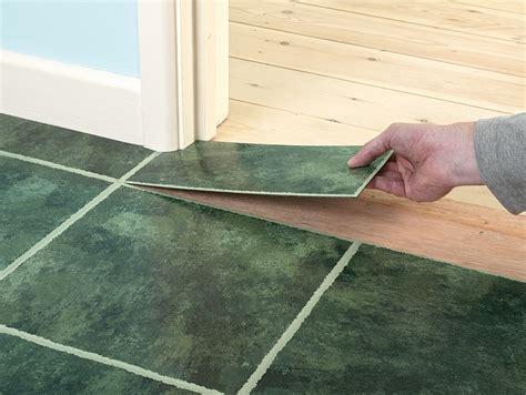 Installing Floor Tile How To Install Vinyl Floor Tiles The Best Recommendation