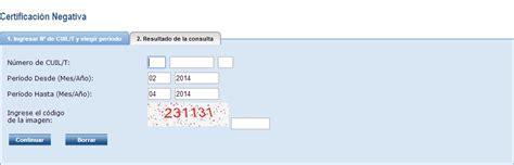 servicioswww anses gov ar c 243 mo imprimir certificaci 243 n negativa de anses taringa