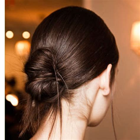 classic hairstyles buns four fab updos bridalguide