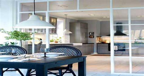 Charmant Realiser Une Verriere Interieure #4: Verriere-interieure-pour-une-deco-cuisine-separee-sans-cloisonner.jpg