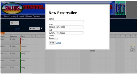 tutorial php reservation system hotel reservation system free source code tutorials and