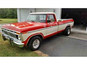 classic cars for sale in new york 1977 ford f150 for sale classiccars cc 907625