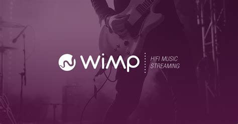 wimpy song wimp is a streaming service that gives you full access to