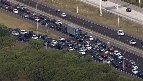 Fhp Number Search Florida Highway Patrol Memo Raises Ticket Quota Concerns Wfla