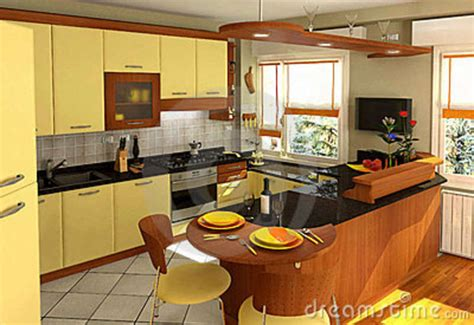cuisine romantique cuisine romantique photo libre de droits image 4486345