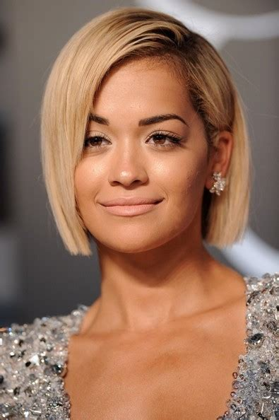 blonde bob celebrity celebrity bob hairstyles 20 fabulous short bob haircuts